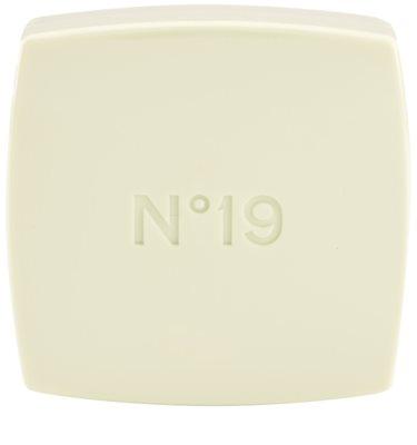 Chanel No.19 parfémované mýdlo pro ženy