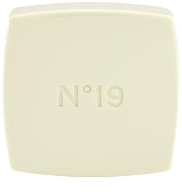 Chanel No.19 parfümös szappan nőknek
