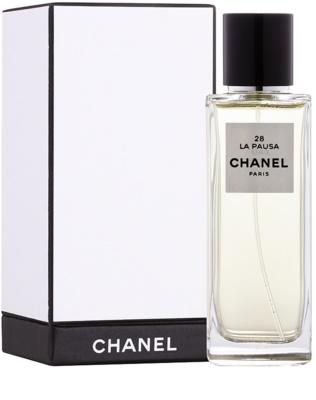 Chanel Les Exclusifs De Chanel: 28 La Pausa Eau de Toilette para mulheres 1