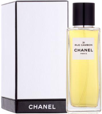 Chanel Les Exclusifs De Chanel: 31 Rue Cambon тоалетна вода за жени 1