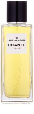 Chanel Les Exclusifs De Chanel: 31 Rue Cambon тоалетна вода за жени