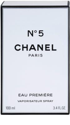 Chanel No.5 Eau Premiere parfémovaná voda pro ženy 4