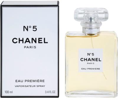 Chanel No.5 Eau Premiere Eau de Parfum für Damen