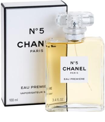 Chanel No.5 Eau Premiere parfémovaná voda pro ženy 1