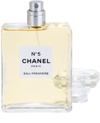 Chanel No.5 Eau Premiere parfémovaná voda pro ženy 3