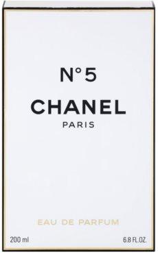 Chanel No.5 Eau De Parfum pentru femei  fara pulverizator 1