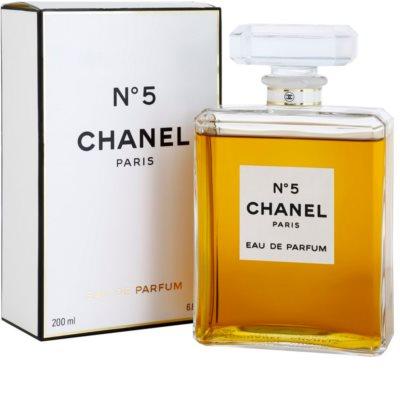 Chanel No.5 Eau de Parfum para mulheres  sem vaporizador 2