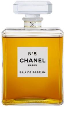 Chanel No.5 Eau De Parfum pentru femei  fara pulverizator 3