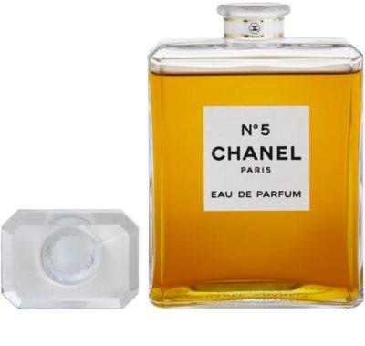 Chanel No.5 Eau De Parfum pentru femei  fara pulverizator 4