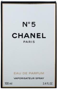 Chanel No.5 Eau de Parfum für Damen 1