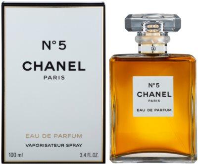 Chanel No.5 Eau de Parfum für Damen