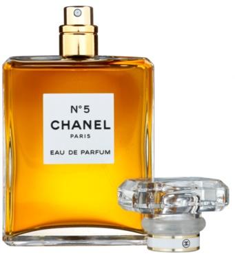 Chanel No.5 Eau de Parfum für Damen 4