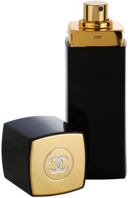 Chanel No.5 parfémovaná voda pro ženy  plnitelná 3