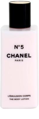 Chanel No.5 mleczko do ciała dla kobiet 1