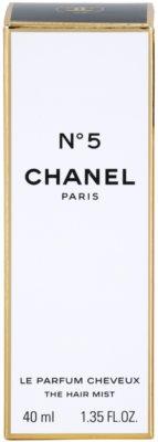 Chanel No.5 spray parfumat pentru par pentru femei 1
