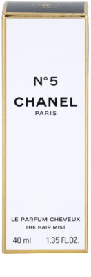 Chanel No.5 dišava za lase za ženske 1