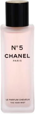 Chanel No.5 spray parfumat pentru par pentru femei 3