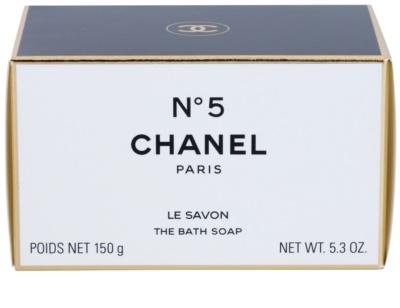 Chanel No.5 parfümös szappan nőknek 1