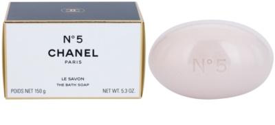 Chanel No.5 parfümös szappan nőknek