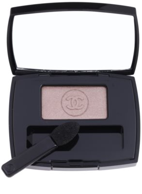 Chanel Ombre Essentielle sombras 1
