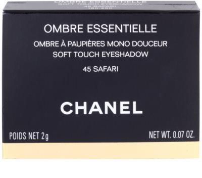 Chanel Ombre Essentielle szemhéjfesték 4