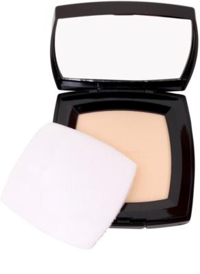 Chanel Poudre Universelle Compacte kompaktní pudr 1
