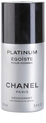 Chanel Egoiste Platinum deo sprej za moške