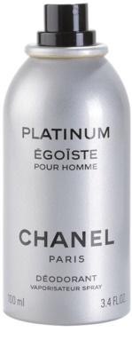 Chanel Egoiste Platinum deospray pentru barbati 1