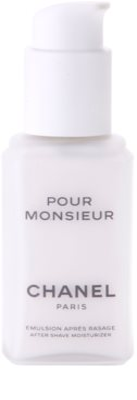 Chanel Pour Monsieur emulze po holení pro muže 3