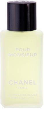 Chanel Pour Monsieur borotválkozás utáni arcvíz férfiaknak 2