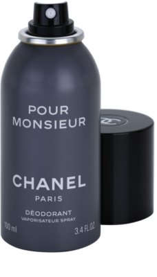 Chanel Pour Monsieur desodorante en spray para hombre 2