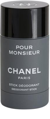 Chanel Pour Monsieur deostick pre mužov 2