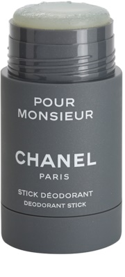 Chanel Pour Monsieur Deo-Stick für Herren 3