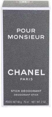 Chanel Pour Monsieur deostick pre mužov 4