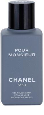 Chanel Pour Monsieur Duschgel für Herren 2