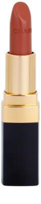 Chanel Rouge Coco Ultra Hydrating Lippenstift für intensive Hydratisierung