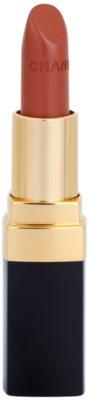 Chanel Rouge Coco Ultra Hydrating szminka intensywnie nawilżający
