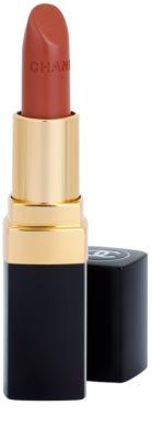 Chanel Rouge Coco Ultra Hydrating szminka intensywnie nawilżający 1