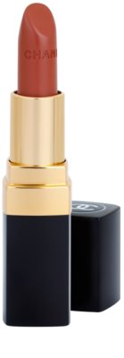 Chanel Rouge Coco Ultra Hydrating червило  за интензивна хидратация 1