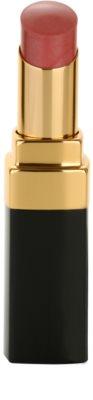 Chanel Rouge Coco Shine vlažilna šminka