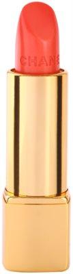 Chanel Rouge Allure intensiver, langanhaltender Lippenstift