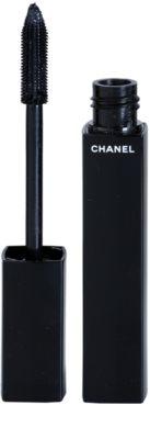 Chanel Sublime De Chanel mascara pentru curbare si alungire