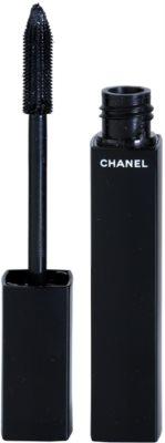 Chanel Sublime De Chanel Schwung und Länge Mascara