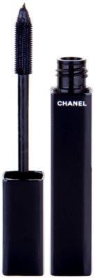 Chanel Sublime De Chanel máscara de alongamento e curvatura à prova de água
