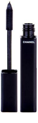Chanel Sublime De Chanel mascara pentru curbare si alungire rezistent la apa
