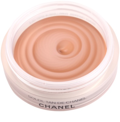Chanel Soleil Tan De Chanel crema bronzer universala 1