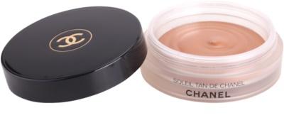 Chanel Soleil Tan De Chanel crema bronzer universala 2