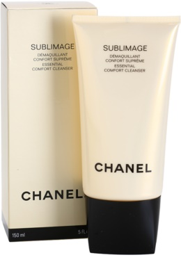 Chanel Sublimage gel de curatare perfecta pentru curatare 1