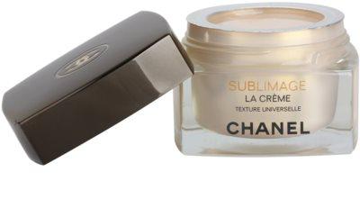 Chanel Sublimage Feuchtigkeitscreme gegen Falten 1