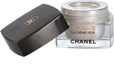 Chanel Sublimage Luxuscreme für die Augenpartien 1